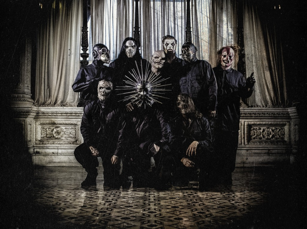 Slipknot-2014-new-masks