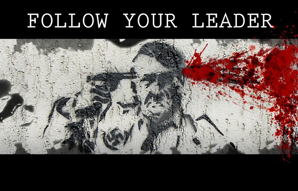 follow-your-leader