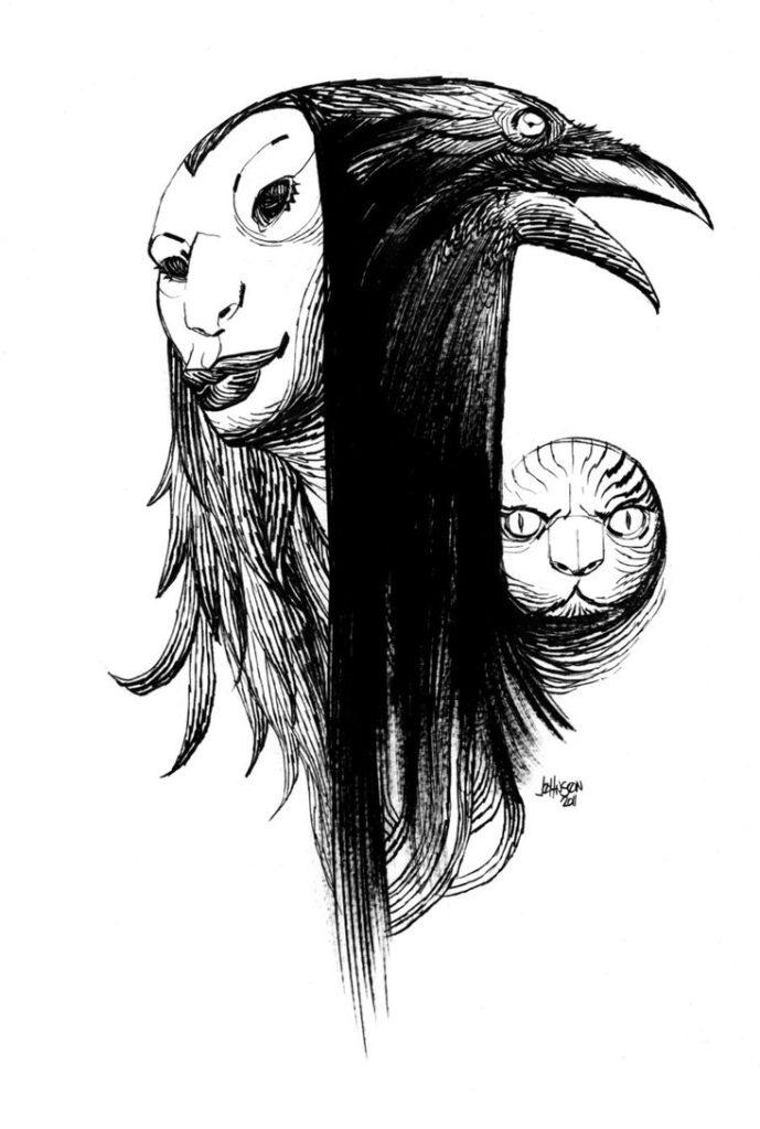 ddsc_crow_woman_tiger_by_devilpig-d48004v