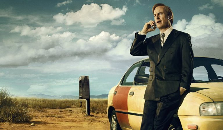 The Series Corner: Better Call Saul