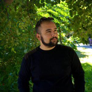 Tzanetos Kavaliotis