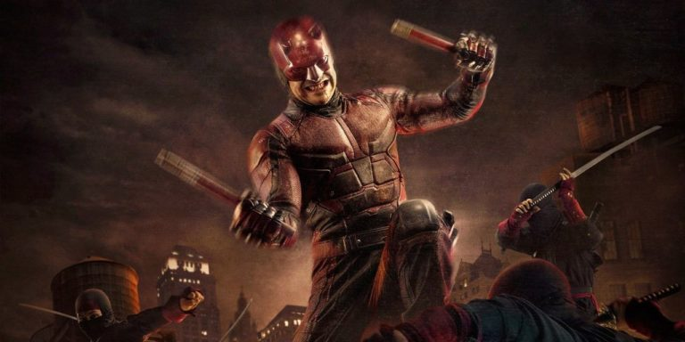 The Series Corner: Marvel's Daredevil