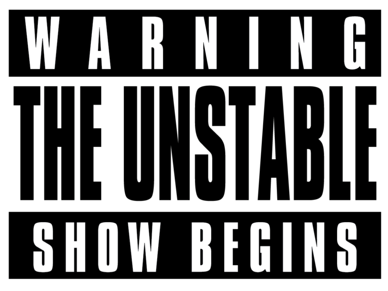 The Unstable Show: Well, I'm back in the game!
