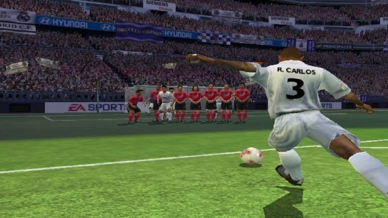 Six Songs: Κομματάρες που μας έμαθε το FIFA στα 00s