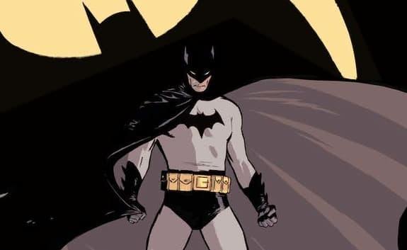 Azrael Overtones #15: Batman! Οι άλλες νυχτερίδες…