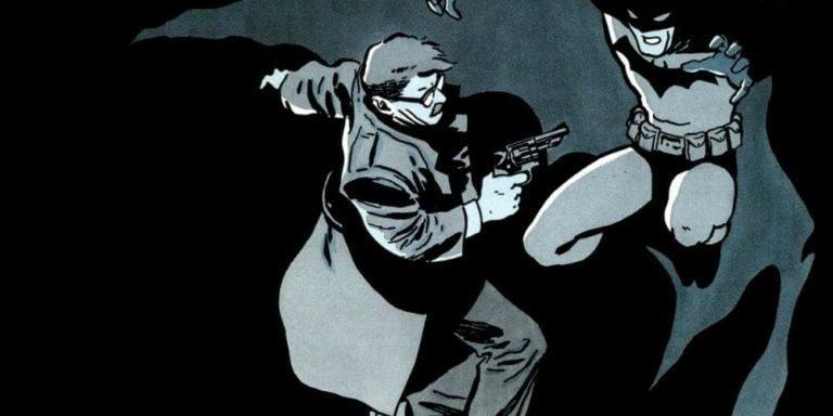 Azrael Overtones #16: Batman! Οι άλλες νυχτερίδες… (Μέρος 2ο)