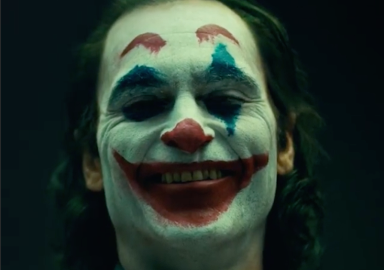Azrael Overtones #17: Joker! Τα κρυμμένα χαμόγελα…