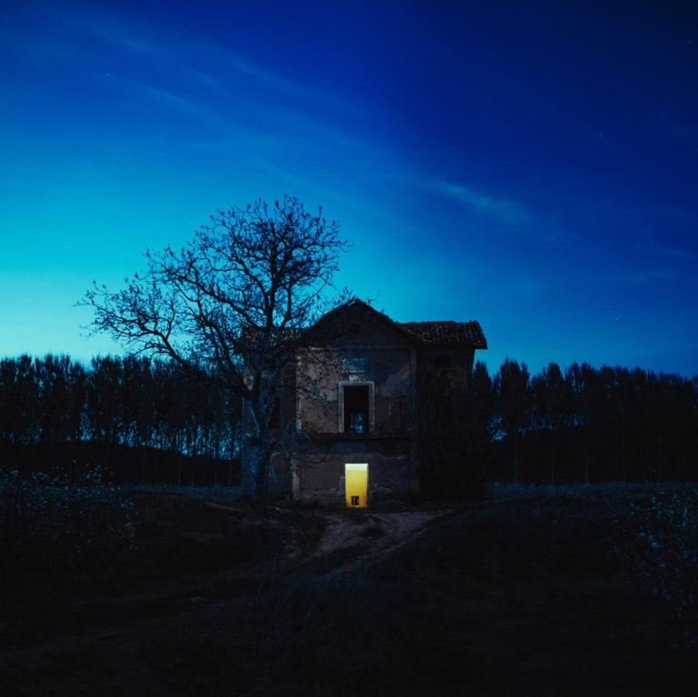 Στοιχειωμένα Σπίτια – Anthems Horror Podcast