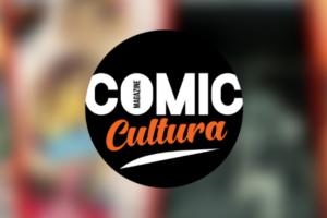 λογότυπο comic cultura