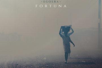 το εξώφυλλο του Fortuna των Egoera
