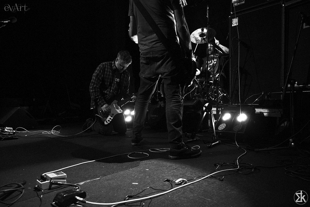 Spinners (ελληνικό punk rock)